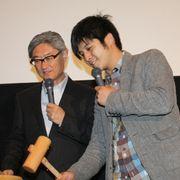 堤幸彦監督、最新作は「娯楽色のまったくない作品」に!初日あいさつでしみじみ
