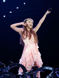 安室奈美恵、15年ぶりドームツアー決定!自身初となる5大都市!セットリストはファン投票!