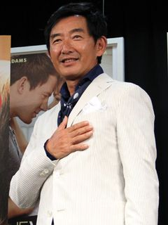 石田純一、デキ婚の元カノ長谷川理恵を気遣う「あまりたたかないであげてください」