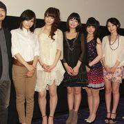 アイドリング!!!から卒業したばかりの森田涼花、AKB48鈴木まりやから「芯が強い」とあこがれのまなざし!!