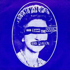 セックス・ピストルズ、35年前に一世風靡した悪名高き「ゴッド・セイヴ・ザ・クイーン」のリマスター・シングルレコード盤を限定発売