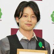 「311のときは無力感」吉沢悠、主演作が東北復興支援!林野庁から表彰状