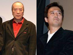 唐十郎の緊急手術は誤報 息子・大鶴義丹がブログで否定
