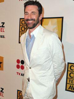 第2回批評家チョイス・テレビ・アワーズのノミネーションが発表 ドラマでは「MAD MEN」が5部門でノミネート