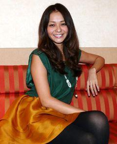 モデルの竹下玲奈、ブログでも結婚を報告「今後も遠距離婚を頑張っていきます」