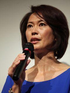 かつてのライバル松野明美から有森裕子に電報!「わたしなら金を取れたと今でも思っています」
