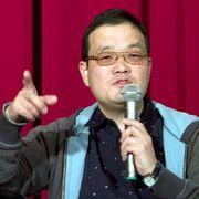 『リング』中田秀夫監督、新作はアメリカの人気グラフィックノベルが原作の自殺の名所・青木ヶ原樹海が舞台
