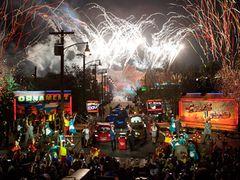 米ディズニーランドに『カーズ』アトラクションが誕生!5か年計画の集大成でカリフォルニア・アドベンチャー・パークがリオープン!