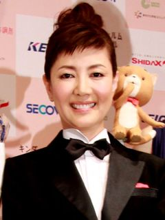 戸田恵子、山寺宏一を祝福「何気に元嫁も今日はスタジオに居たりする」