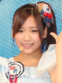 AKB48仲川遥香、体調不良から復活 1週間前から調子が悪かった…