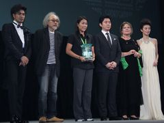 「SHORT SHORTS FILM FESTIVAL & ASIA 2012」グランプリは映画祭史上初の日本人女性監督作品に!