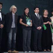 「SHORT SHORTS FILM FESTIVAL & ASIA 2012」グランプリは映画祭史上初の日本人女性監督作品に!