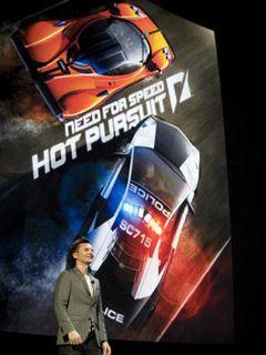 世界的人気レースゲーム「Need for Speed」映画化!