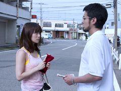 大島優子「3P」強要に「はぁ!?」 衝撃!『闇金ウシジマくん』最新映像!