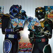 琉神マブヤーが東京にやってきた!ヒーローショーに子どもたちは大興奮!!
