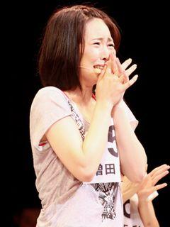 AKB増田有華、宮本亜門演出ミュージカル主役に決定!「オズの魔法使い」ドロシーに!