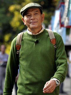 「ちい散歩」後継・加山雄三、地井武男さん逝去にコメント…「彼に喜んでもらえるよう、散歩を頑張る」