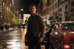 危険でワイルドなニューヒーロー誕生!トム・クルーズ最新作『アウトロー』2013年2月公開!