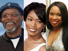 サミュエル・L・ジャクソン、アンジェラ・バセット、ジェニファー・ハドソンがゴスペル・ミュージカル「ブラック・ネイティヴィティ(原題)」映画版に出演か
