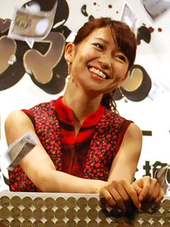 大島優子、新境地!『闇金ウシジマくん』で「あまりしたことのない表情」披露!