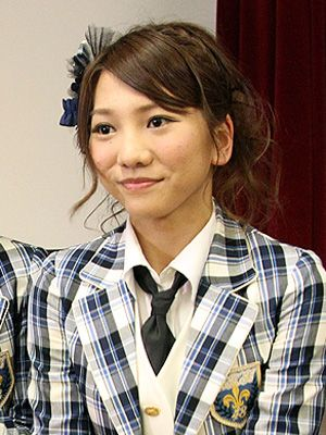 AKB48高城亜樹、体調不良でダウン…「今日朝からアレルギー反応が出てしまいました」