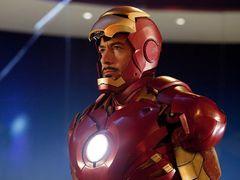 『アイアンマン』最新作のイメージ画が公開!アイアンマンが重大危機?