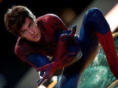 再起動したスパイダーマン強し!『アメイジング・スパイダーマン』が堂々の第1位! -7月9日版