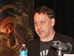サム・ライミ、ファミリームービー監督にためらいも!?「オズの魔法使い」映画でコミコン参戦!