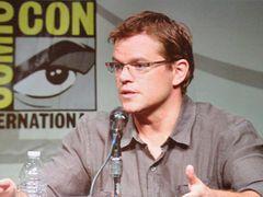 『第9地区』監督の新作がコミコンでまたも大注目!マット・デイモン、ジョディ・フォスターらも登場!