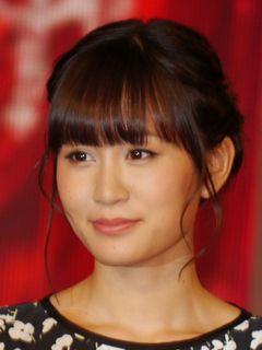AKB前田敦子、最後の握手会を語る「強がりの私でいさせてください」