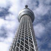 史上初!東京スカイツリーで試写会!『劇場版 東京スカイツリー 世界一のひみつ』
