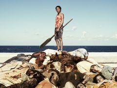 キューバ初のゾンビ映画が日本公開!40歳のボンクラ男が起こす「ゾンビ革命」!?