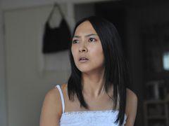 谷村美月、不倫におぼれるヒロインに!ホラードラマ「トリハダ」がついに映画化!