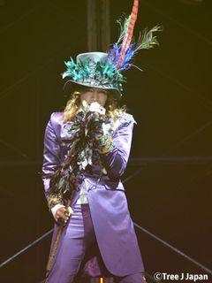 チャン・グンソク、プロデュースツアーが日本開幕!早くも11月に追加公演決定!