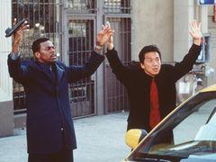 ジャッキー・チェンとクリス・タッカーのコンビが再び?『ラッシュアワー4』が現在企画中