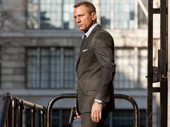 『007 スカイフォール』ついに敵役ハビエル解禁!最新予告編で得体の知れない悪役ぶり露呈!