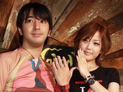結婚した黒田勇樹、挙式は来年以降!妻とのツーショットを初披露!