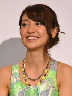 大島優子「わたしは今、好きなことをやれています」 高校生に人生の先輩としてアドバイス!