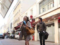 中山美穂と向井理がパリで恋!『新しい靴を買わなくちゃ』予告編公開!