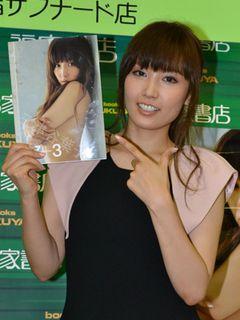 初ヌードを披露した三津谷葉子「撮影中は素っ裸で歩いていました」とあっけらかん