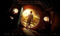 ピーター・ジャクソン監督の新作『ホビット 思いがけない冒険』、最初に限定された映画館だけの上映を決定!