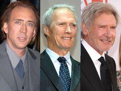 クリント・イーストウッド、ハリソン・フォードが『エクスペンダブルズ』出演か? ニコラス・ケイジは参戦決定!
