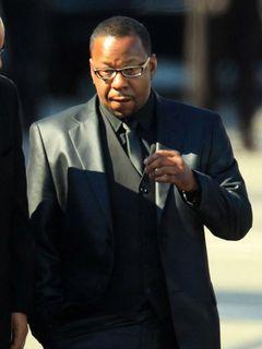 ホイットニー・ヒューストンさんの元夫ボビー・ブラウンがリハビリ施設に入院