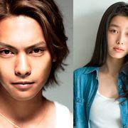 柳楽優弥、3年ぶり映画主演!青春ラブストーリーで期待の若手・吉倉あおいとタッグ!