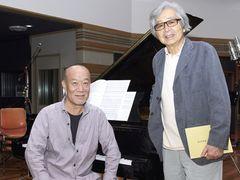 久石譲、山田洋次監督『東京家族』の音楽手掛ける!巨匠同士の初タッグが実現!