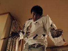 男の体も物語も刻一刻と『へんげ』!世界で評価!ファンタジア映画祭で特別賞受賞!