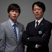 『相棒』伊丹刑事がギロリとにらむ!シリーズ最新作、ついに映像初公開!