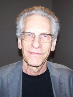 デヴィッド・クローネンバーグ監督を直撃!『トワイライト』シリーズのロバート・パティンソンと組んだ新作とは?