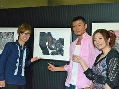 ついに終幕へ!『ベルセルク』岩永洋昭、櫻井孝宏、行成とあ、ファンへの感謝を明かす!