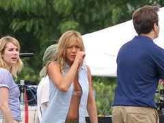 43歳のジェニファー・アニストン、新作映画の下着シーンで20代のボディダブルを起用